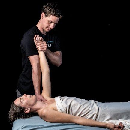 Optimal Pain Management Massage Services