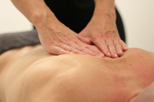 optimal recovery massage