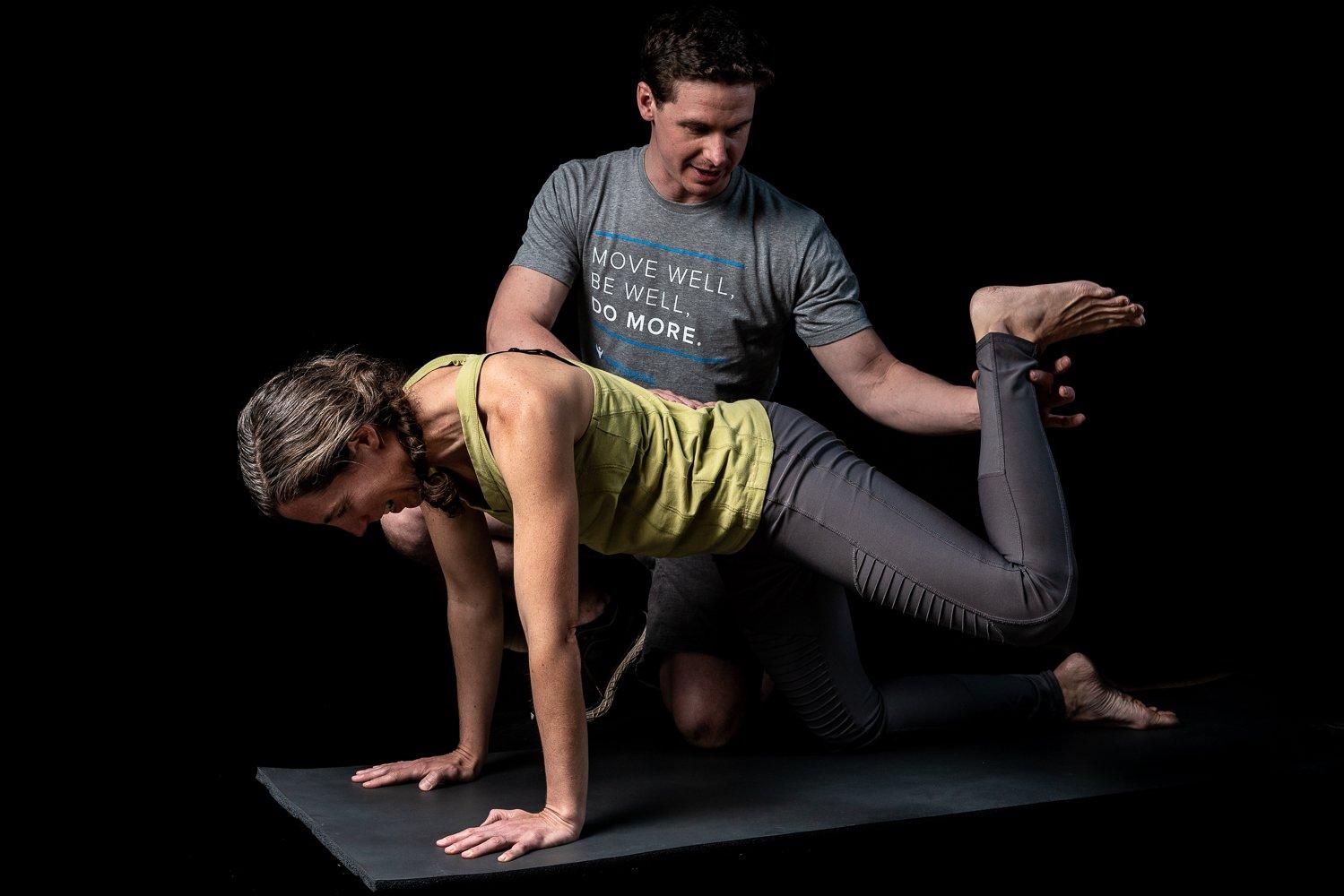 Optimal Wellness Center   Movement Massage Therapy Treatment Plans