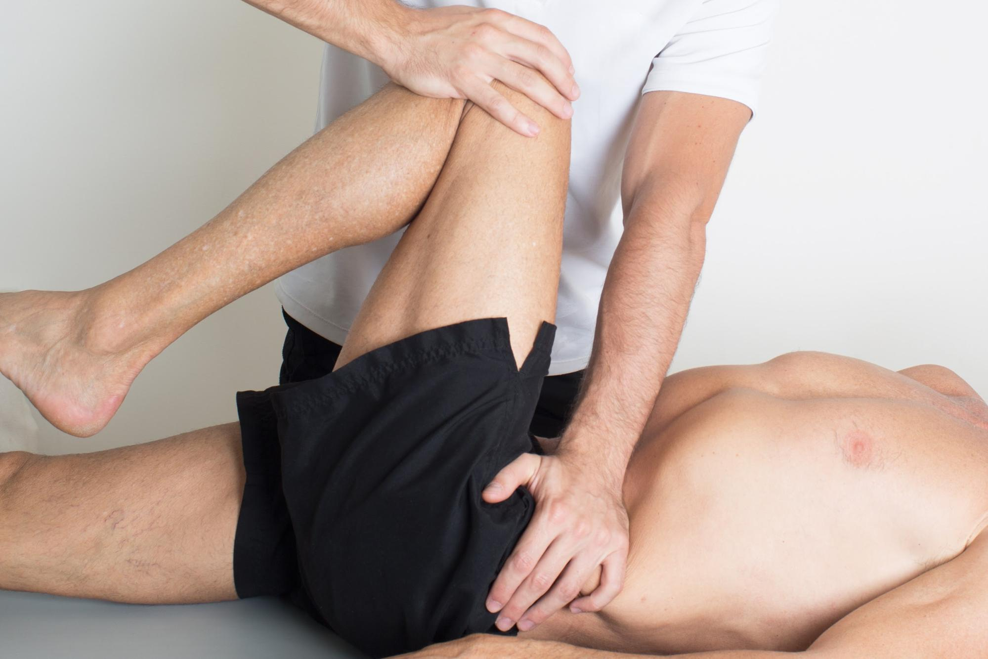 What is Structural Integration Massage Therapy | Optimal Wellness Center