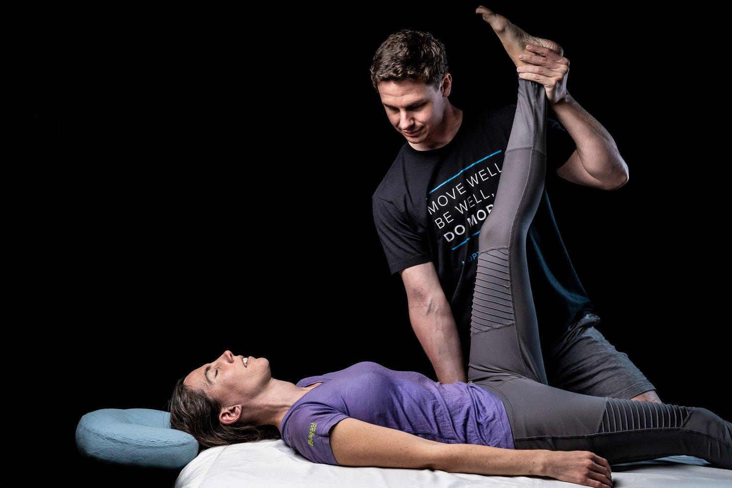 Best Sports Massage Therapist Near Me   Sports Recovery Massage