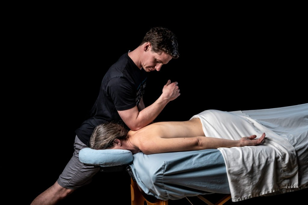 Deep Tissue Massage Therapists   Optimal Recovery Massage Therapy